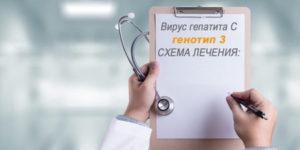 Схема лечения гепатита С препаратами софосбувир и ледипасвир, Лекарство от гепатита С в России