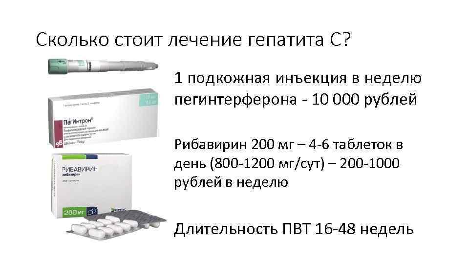 стоимость лекарств