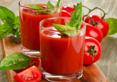 помидоры при гепатите С