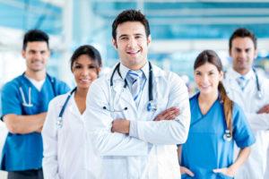 Гепатит С: клинические рекомендации по диагностике и лечению, Диагностика Гепатита С
