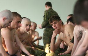 Российская армия и гепатит С: какие формы болезни несовместимы со службой, Правовые вопросы
