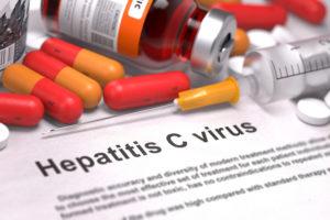 Внепеченочные проявления гепатита С: вторичные заболевания и их симптомы, Диагностика Гепатита С