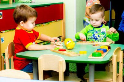 работать в детском саду c Гепатитом C