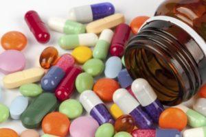 Лекарство от гепатита б: последние новости, Противовирусные