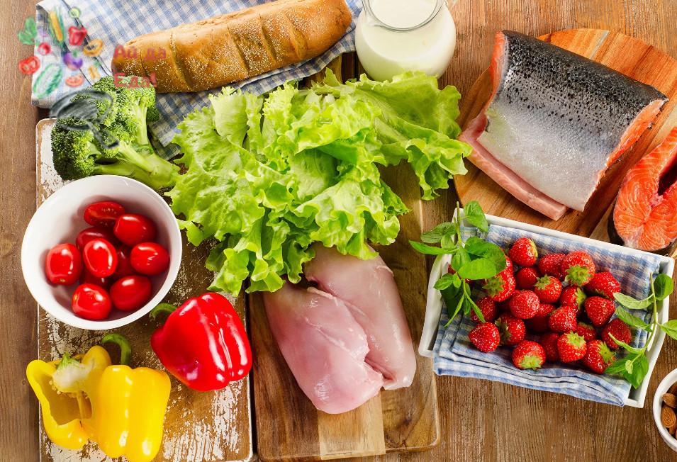 можно ли сосиски при диете 5