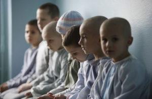 Ужасные последствия халатности медперсонала в Благовещенке: более 100 онкобольных детей заражены ВГС, Новости медицины