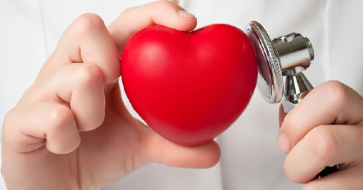 Кардиология | Клиника Пирогова: лечение гипертонии ...