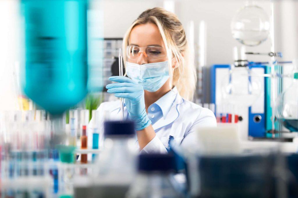 AVA Pharmaceuticals для лечения Гепатита