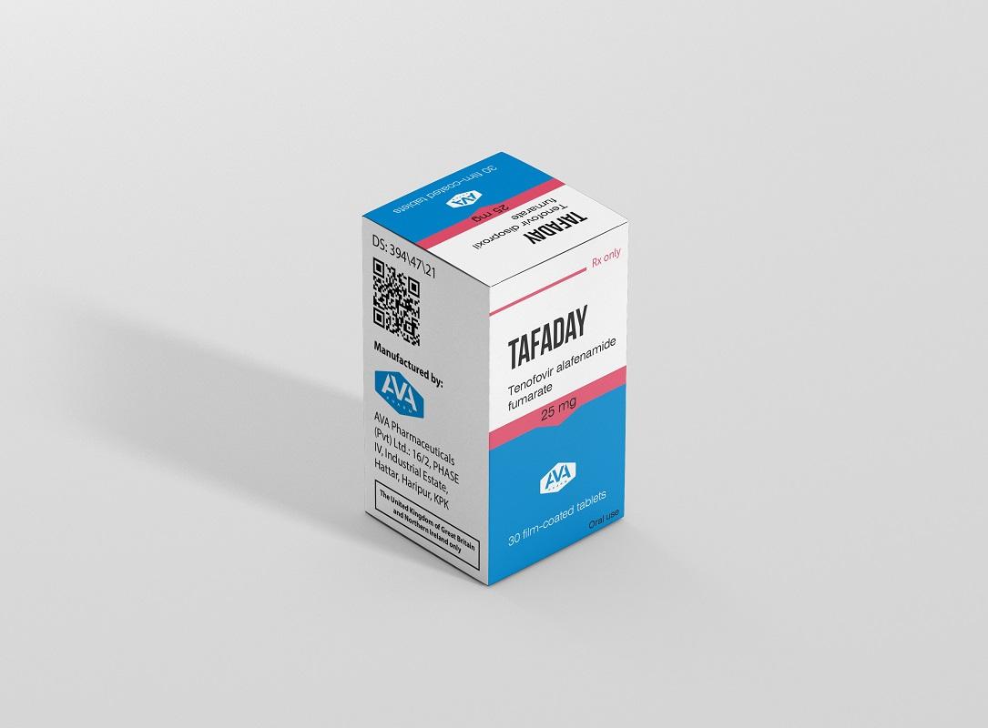 Эффективные препараты для терапии ВИЧ