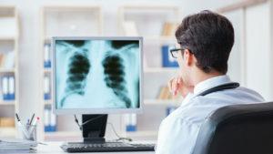 Препараты для восстановления легких, Вирусные заболевания