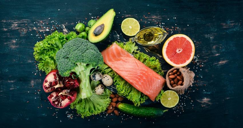 продукты, диета, кушать, питание