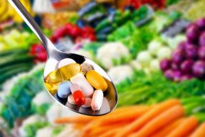 Витамины для восстановления легких, Вирусные заболевания