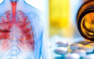 Как я восстанавливался после пневмонии народными средствами, Вирусные заболевания