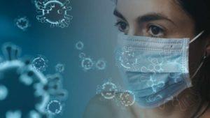 Как Я восстановила легкие после Ковид?! – История пациента с COVID-19, Вирусные заболевания