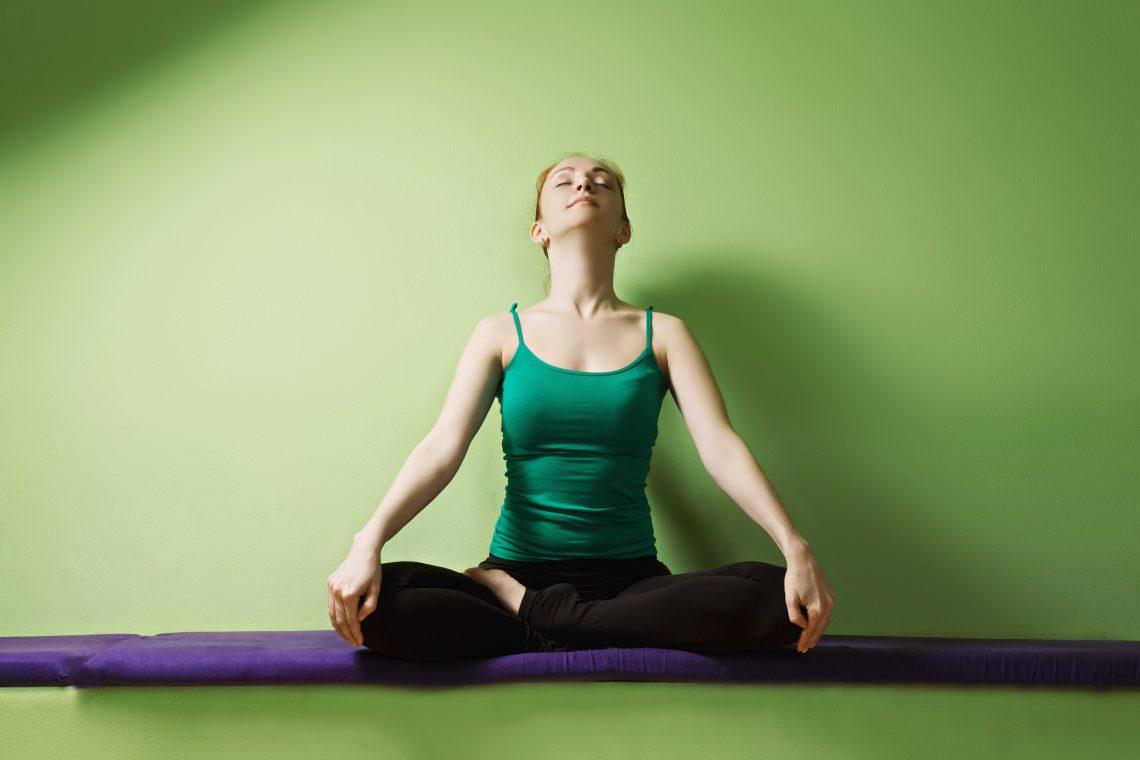 упражнения для восстановления легких