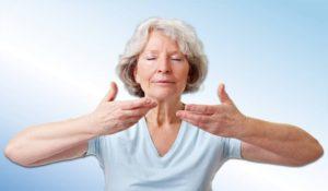 Дыхательные упражнения для восстановления легких, Вирусные заболевания