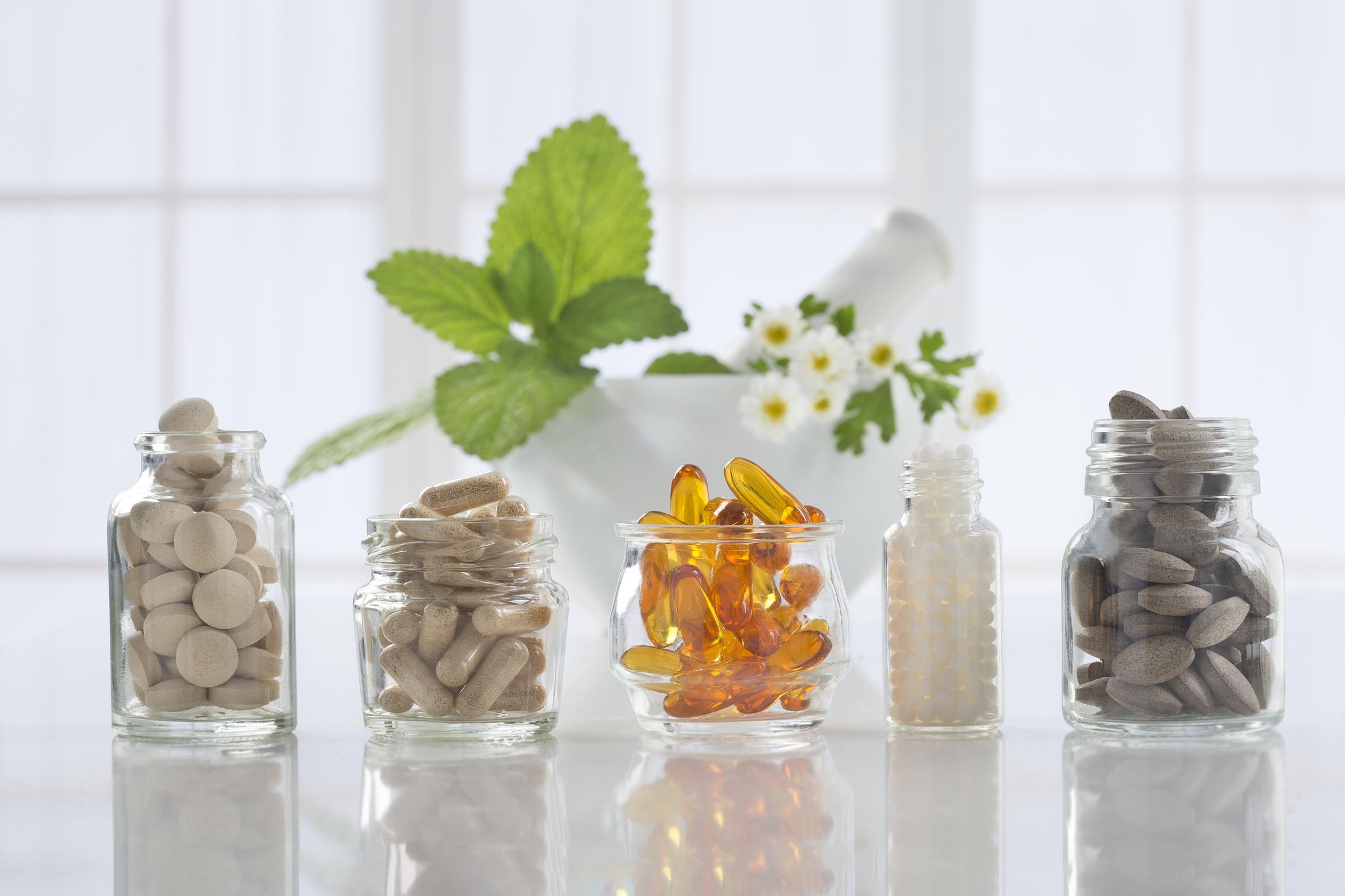 витамины для восстановления легких