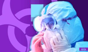Лечение и восстановление легких после коронавируса, Вирусные заболевания
