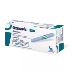Семаглутид (Рибелсус, Оземпик) – официальное лекарственное средство для похудения, Диабет
