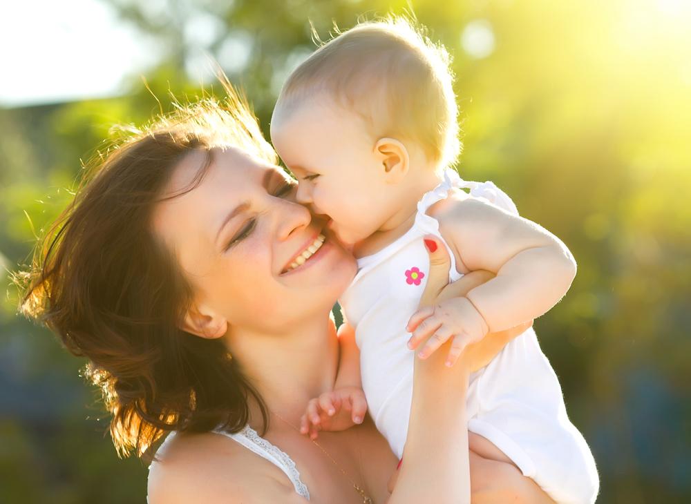 увеличенная печень у младенца