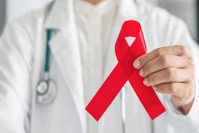 Тенофовир от ВИЧ