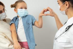 Гепатит C у детей, Гепатит C