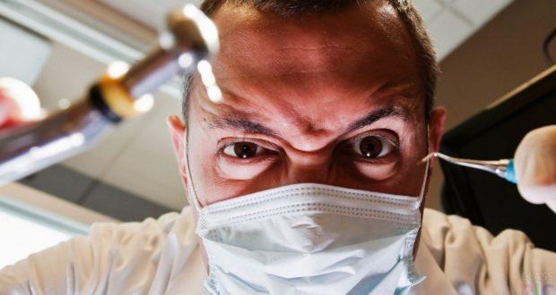гепатит после стоматолога
