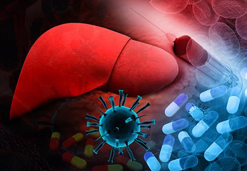 Как вылечить хронический гепатит С