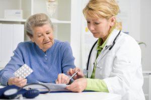 Специфика развития и особенности лечения гепатита С у пожилых людей, Гепатит C