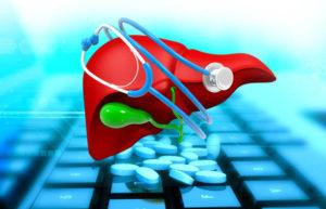 Как вылечить гепатит С в хронической форме: цели и конечные точки лечения, Гепатит C