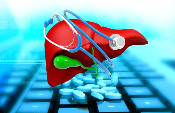 Как вылечить гепатит С в хронической форме
