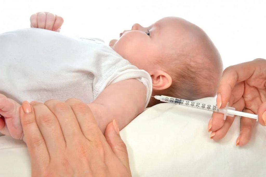 Ребенок болен гепатитом С